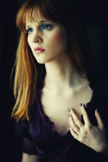 Agnieszka Radzikowska
