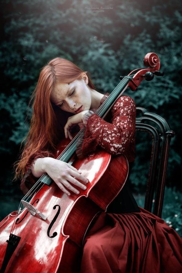 fot. Magdalena Russocka