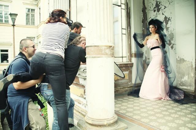 jak się okazało to było dość trudne miejsce dla fotografa do wykonywania zdjęć...