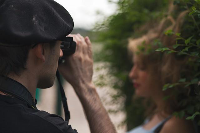 Klaudia Bajura, fot. Tomasz Miksa