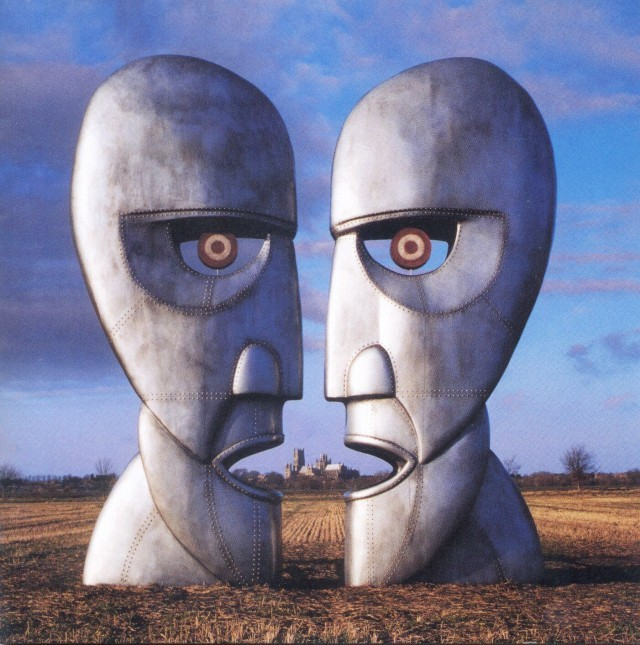 Division Bell fot. Storm Thorgerson