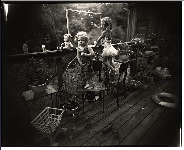 fot. Sally Mann