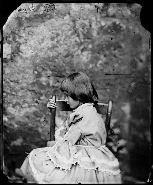 fot. Lewis Carroll