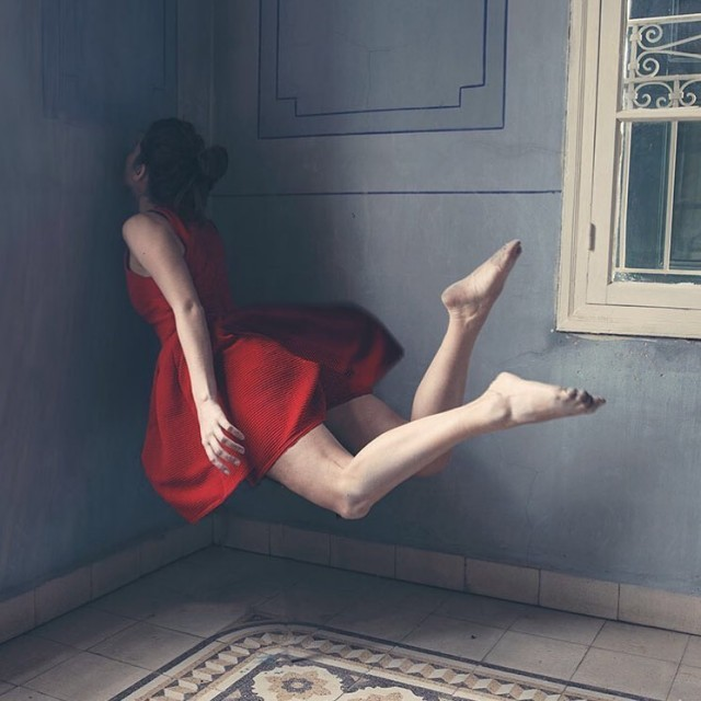 fot. Lara Zankoul